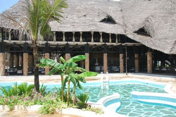 Barracuda Beach Resort