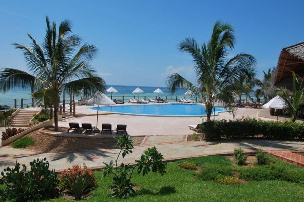 Watamu Bay Resort